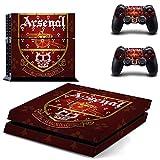 Hytech Plus Arsenal Emblem Special Editi...