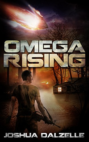 Omega Rising (Omega Force Book 1) (English Edition) (Marine Omega)