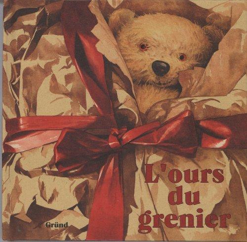 OURS DU GRENIER