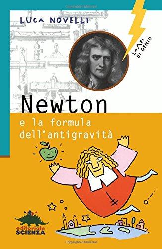 Newton e la formula dell'antigravit