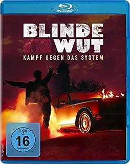 Blinde Wut - Kampf gegen das System [Blu-ray]