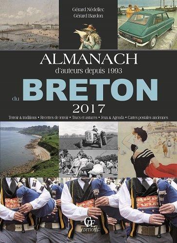 Almanach du breton 2017