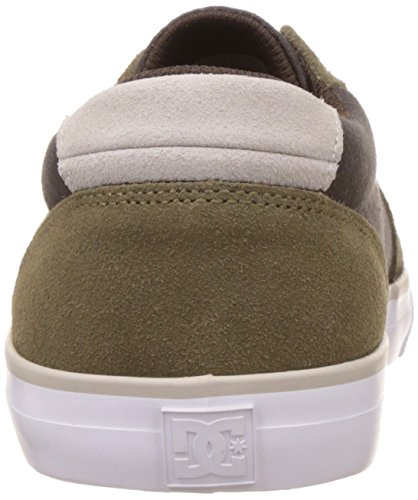 DC Shoes Council SD Herren Sneaker Olive
