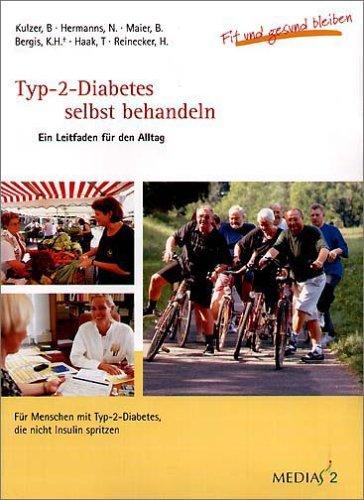 Typ-2-Diabetes selbst behandeln