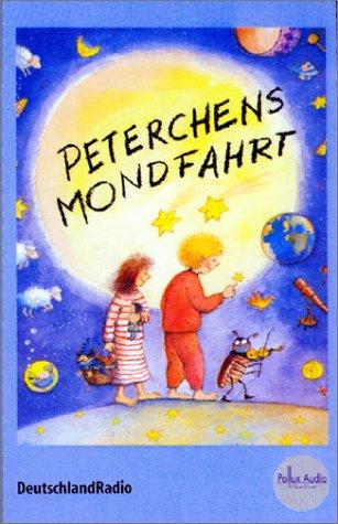 Peterchens Mondfahrt (Gerdt von Bassewitz) DLR 1998
