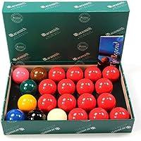 Bolas de juego de 2pulgadas (bola de billar (50,8mm) Aramith premier–22