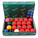 Bolas de juego de 2pulgadas (bola de billar (50,8mm) Aramith premier-22