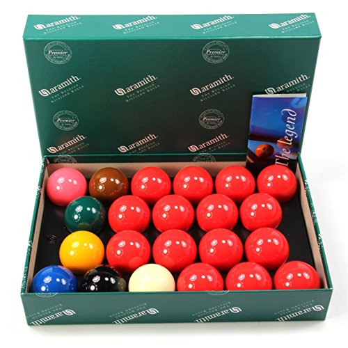 Aramith-2-116-524mm-Premier-Full-Size-Snooker-Ball-Set-22-Balls