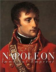 Napoleon: The Immortal Emperor by Gerard Gengembre (2003-10-21)