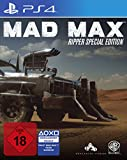 Mad Max - Ripper Edition (exkl. bei Amazon.de) - [PlayStation 4]
