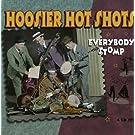 Everybody Stomp (4CD)