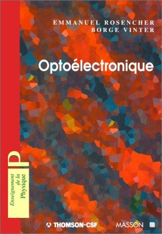 Optoélectronique : Cours et exercices corrigés