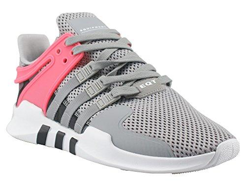 adidas Equipment Support Adv, Scarpe da Ginnastica Basse Uomo Grigio