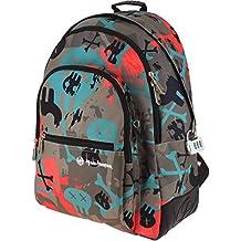 b8b33aae79850 mujer universidad mochilas escolares juveniles vans mujer pequeñas ...  Grafoplas Hans Tiessen Mochila Infantil