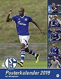 Schalke 04 Posterkalender - Kalender 2019 Bild