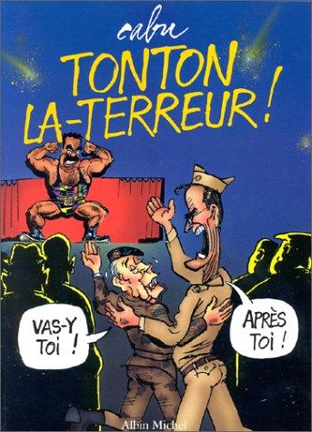 Tonton la-Terreur !