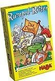 Haba 4283 Mitbringspiel mini - Rumpel-Ritter - Das Duell