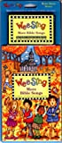 Wee Sing More Bible Songs Book and Cassette (Reissue) with Cassette(s)