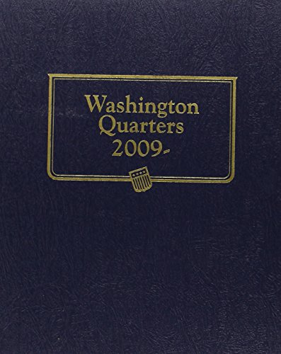 Series State Quarters (State Series Quarter Album with Territories (State Series Quarters Album With New Territories))