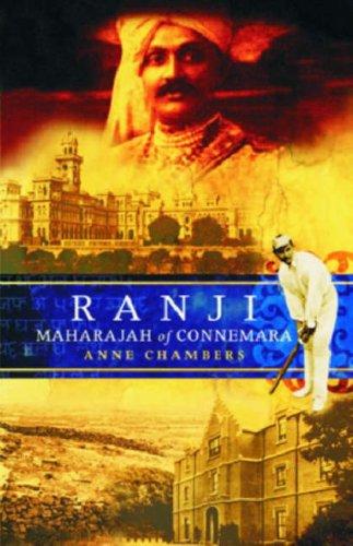 Ranji: Maharajah of Connemara por Anne Chambers