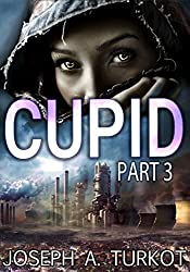 Cupid (Part 3) (English Edition)