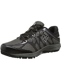 Columbia Conspiracy Titanium Outdry - Zapatos de Low Rise Senderismo Hombre
