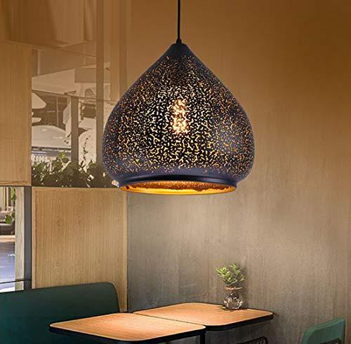 Zoom IMG-1 lcm tema ristorante lampadario semplice
