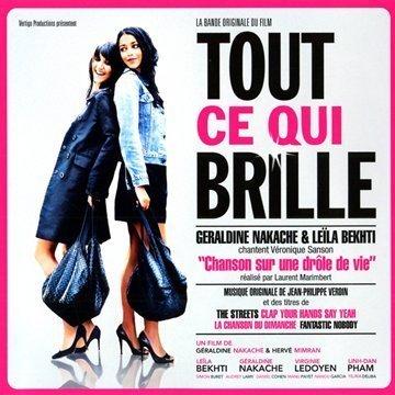 Tout Ce Qui Brille by Original Soundtrack