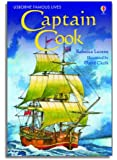 Captain Cook (Famous Lives)