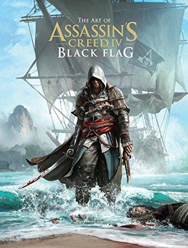The Art of Assassin's Creed IV: Black Flag por Paul Davies