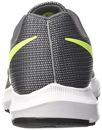 Nike Run Swift, Chaussures de Running Homme Multicolore (Cool Grey/volt/dark Grey/black)