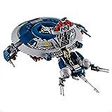 LEGO Star Wars - Canonnière droïde - 75233 - Jeu de...