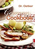 German Cookbook: Traditional Recipes (Englischsprachige Bücher)