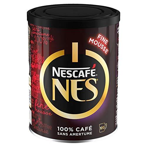 Nescafé - Nes 200G - Lot De 3 - Livraison Rapide en France - Prix Par Lot
