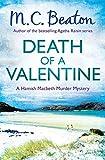 Death of a Valentine (Hamish Macbeth)