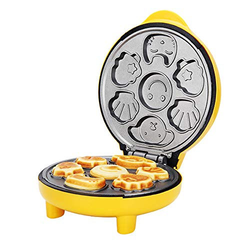 Máquina De Pan Mini