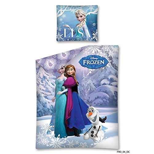 Funda Nórdica de Frozen   Más de 20 Modelos a elegir   Desde 15,99€ !!