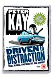 Peter Kay: Driven to Distraction - Two Minutes and 3 Coronation Street episodes [DVD] [1996]