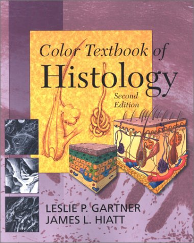 Histology Books Pdf