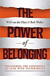 The Power of Belonging: Discovering the Confidence to Lead with Vulnerability