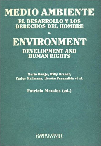 Descargar Libro Environment, Development and Human Rights de Patricia Morales