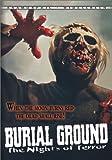 Burial Ground: Night Terrors kostenlos online stream