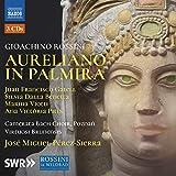 Aureliano in Palmira (Opera Seria in 2 Atti)
