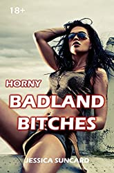 Horny Badland Bitches