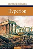 Hyperion - Friedrich Hölderlin