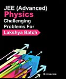 Challenging Problem in Physics For JEE Advanced By Career Point Kota