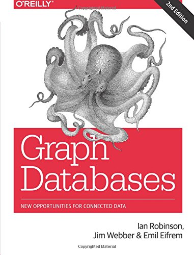 Graph Databases: New Opportunities for Connected Data por Ian Robinson, Jim Webber, Emil Eifrem