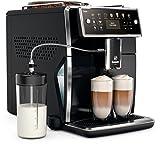 SAECO Xelsis SM7580/00 machine espresso super automatique noir laqué