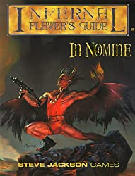 Infernal Players Guide (In Nomine)