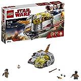 Lego Star Wars 75176 - Resistance Transport Pod
